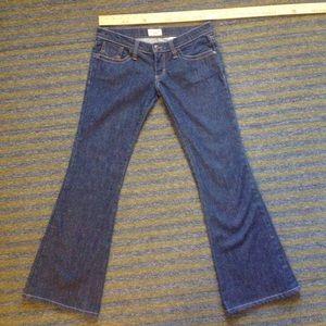 Frankie B jeans , size 8
